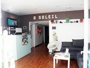 Uv Marseille O-soleil